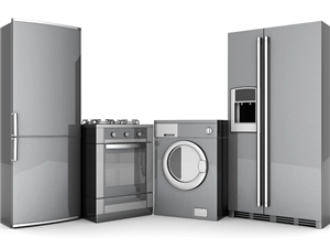 Decorative Coatings of Home Appliance