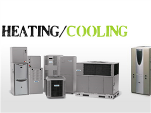 Decorative Coatings of Heating and cooling